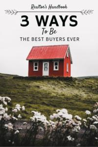 Buyer-realtor relationship