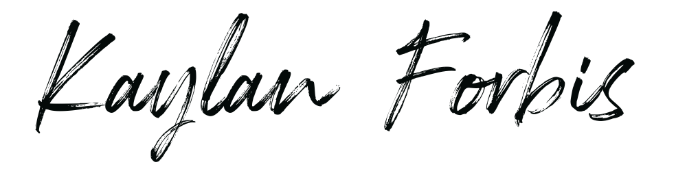 kaylan signature
