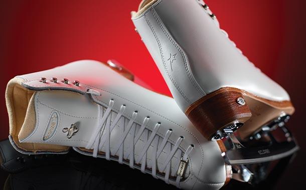 Riedell Bronze Star Boot