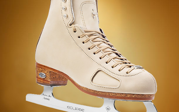 Riedell Instructor Boot