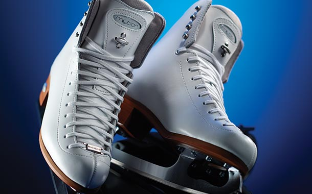 Riedell Motion Boot
