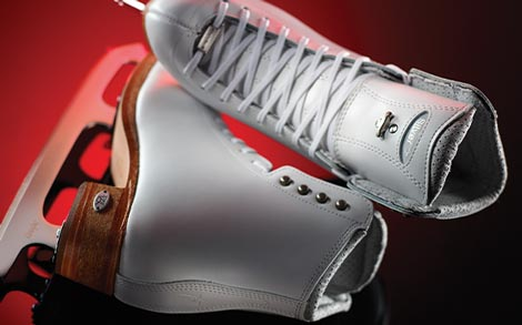 Riedell Silver Star Boot