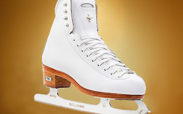Riedell Synchro Boot