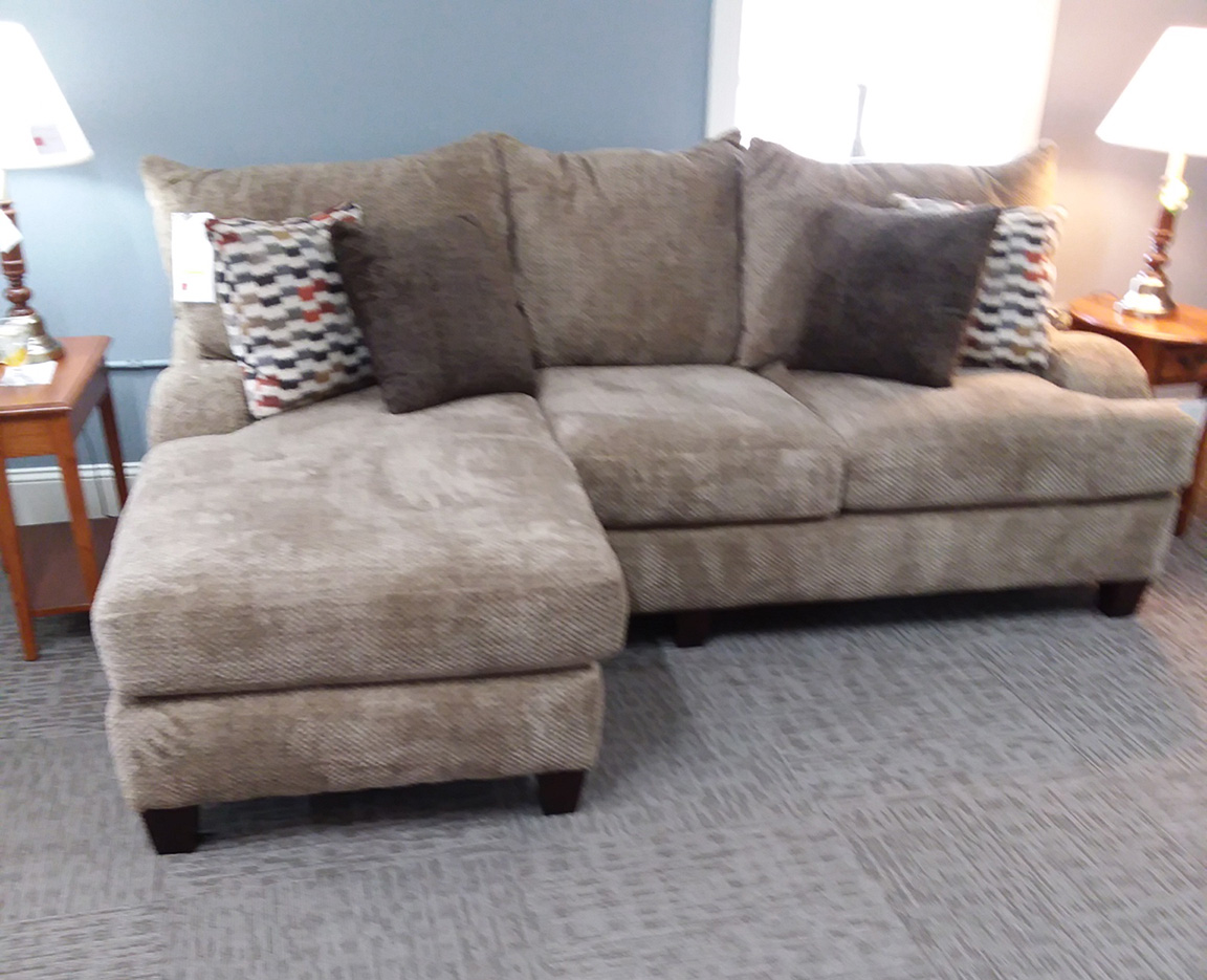 New Sofa from England