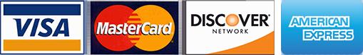 Credit Card Logos