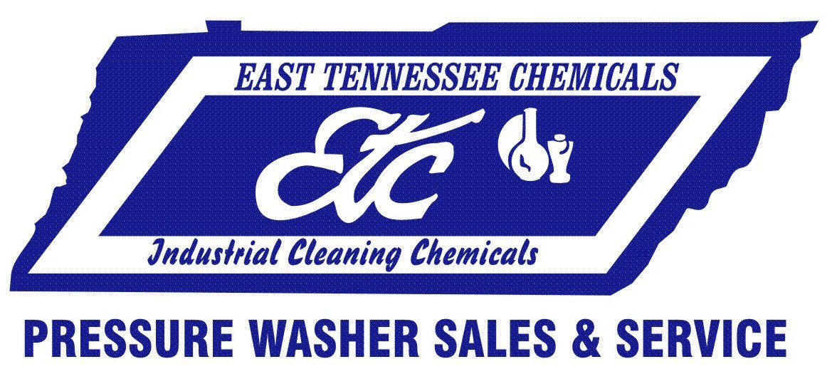 East Tennessee Chemicals Inc.