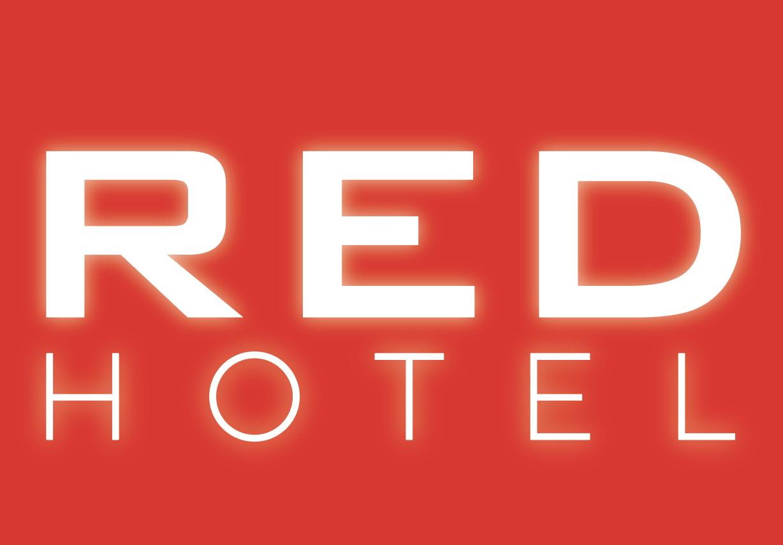 Red Hotel Logo