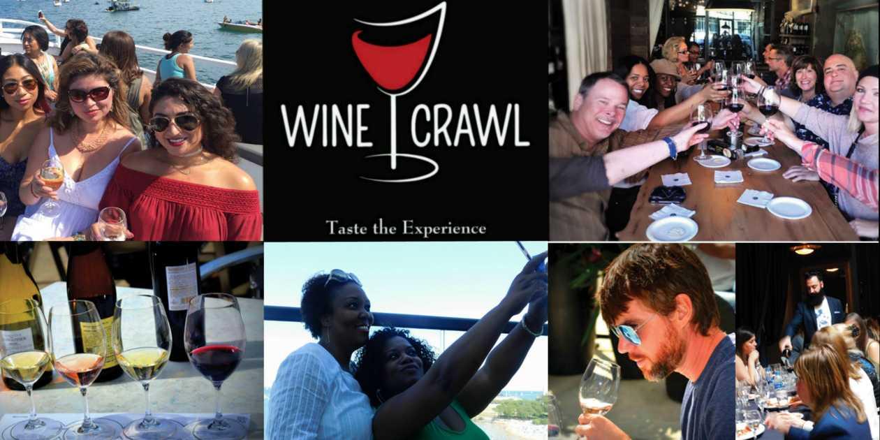 Wine Crawl Private Wine Tours