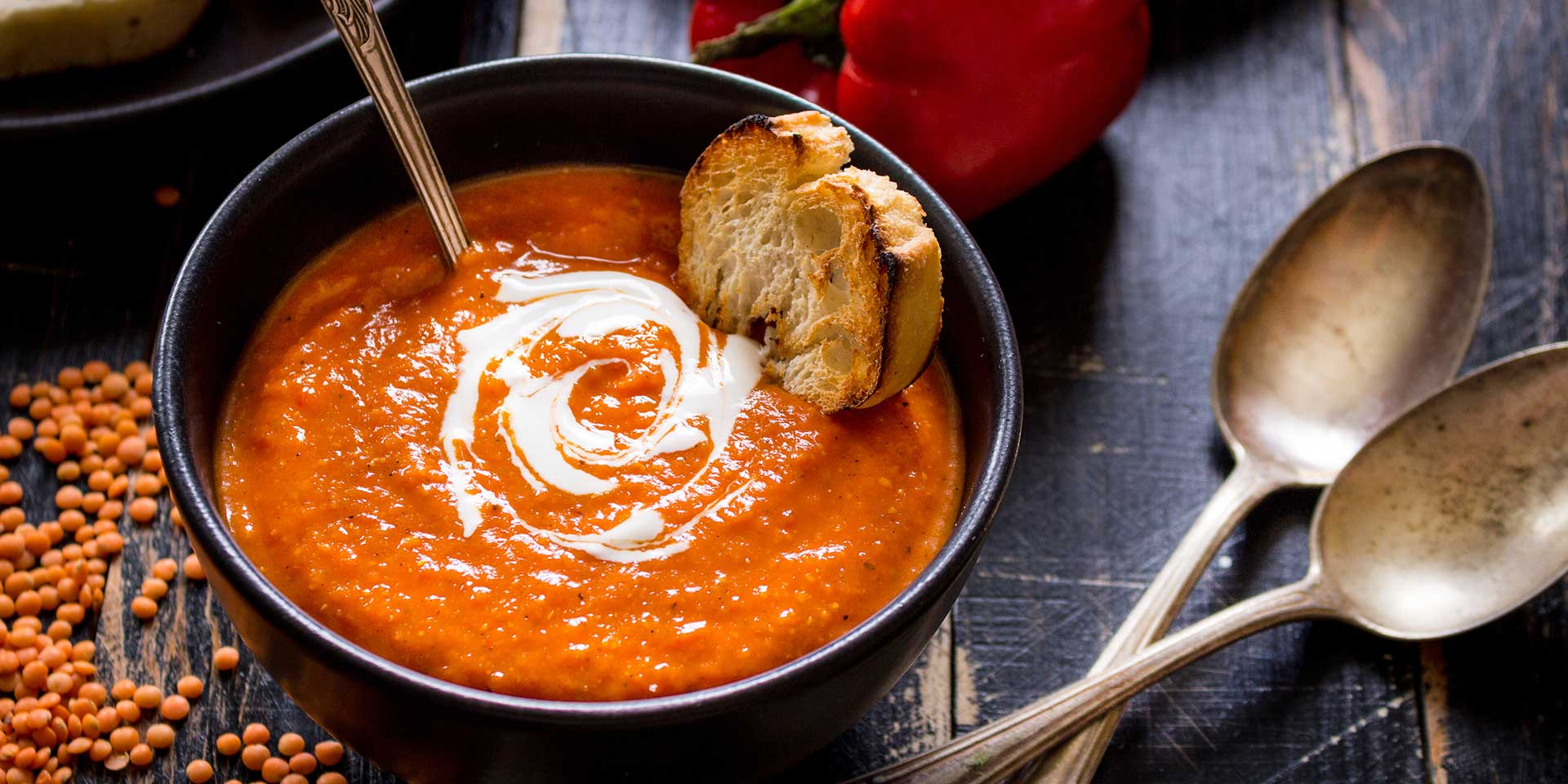 6 Delicious Recipe Ideas for Quick and Easy Soups that Taste Delicious