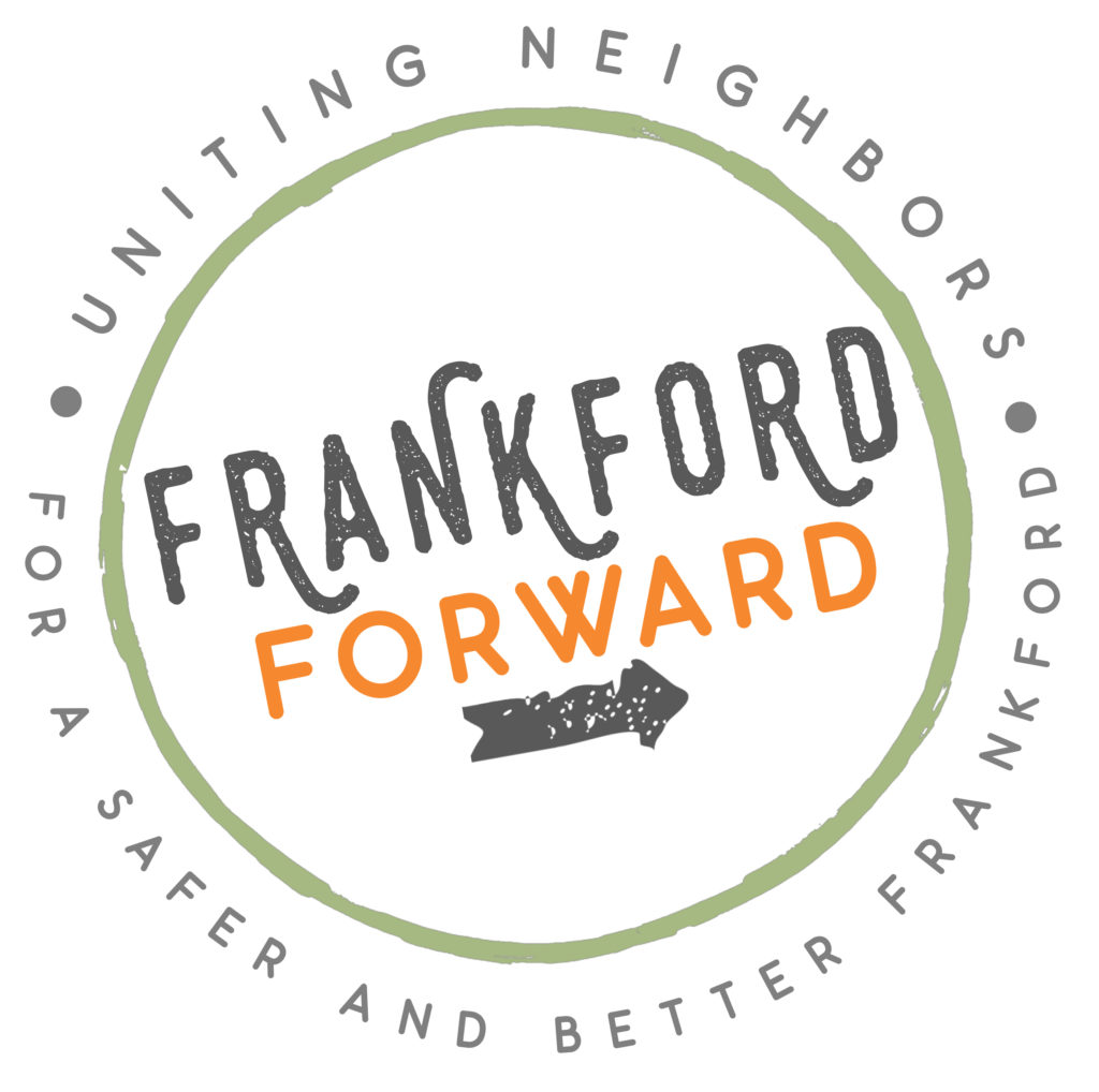 Frankford Forward Logo 1