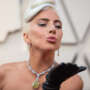 Lady Gaga Tiffany Diamond