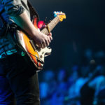 Songkick Live: Dashboard  Confessional