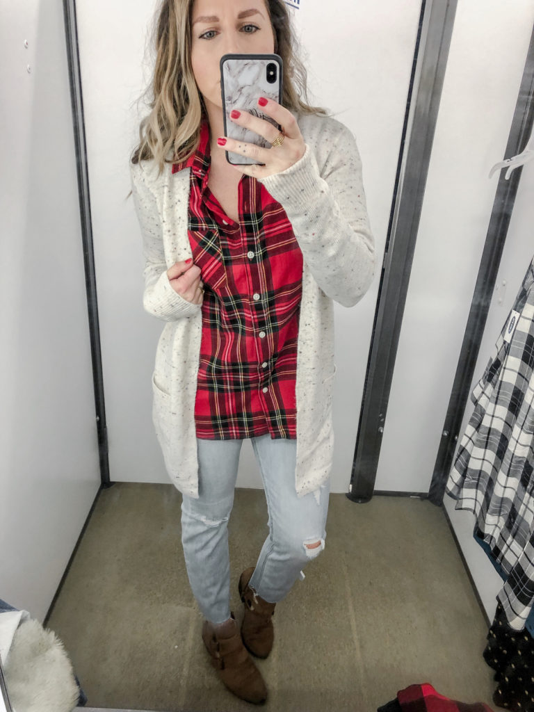 Old Navy Holiday Collection Jillian Rosado Christmas Outfits