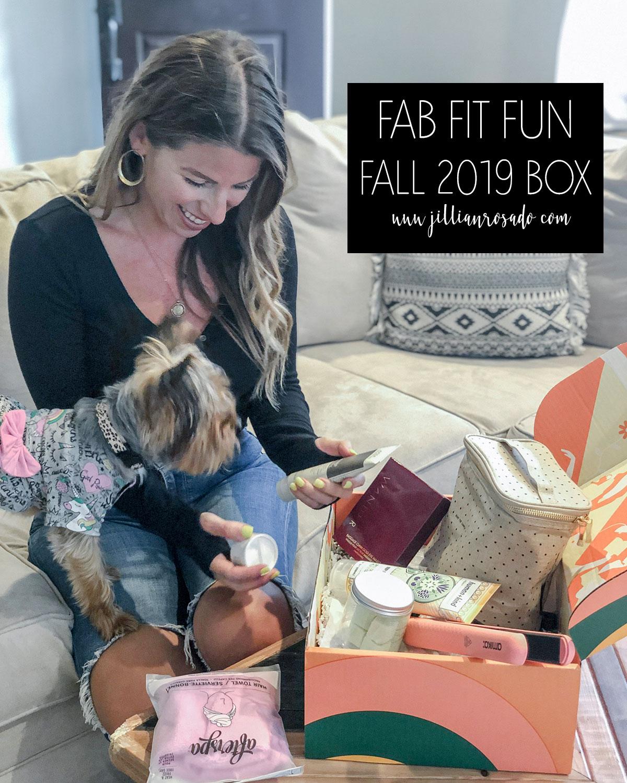 FFF Subscription Box