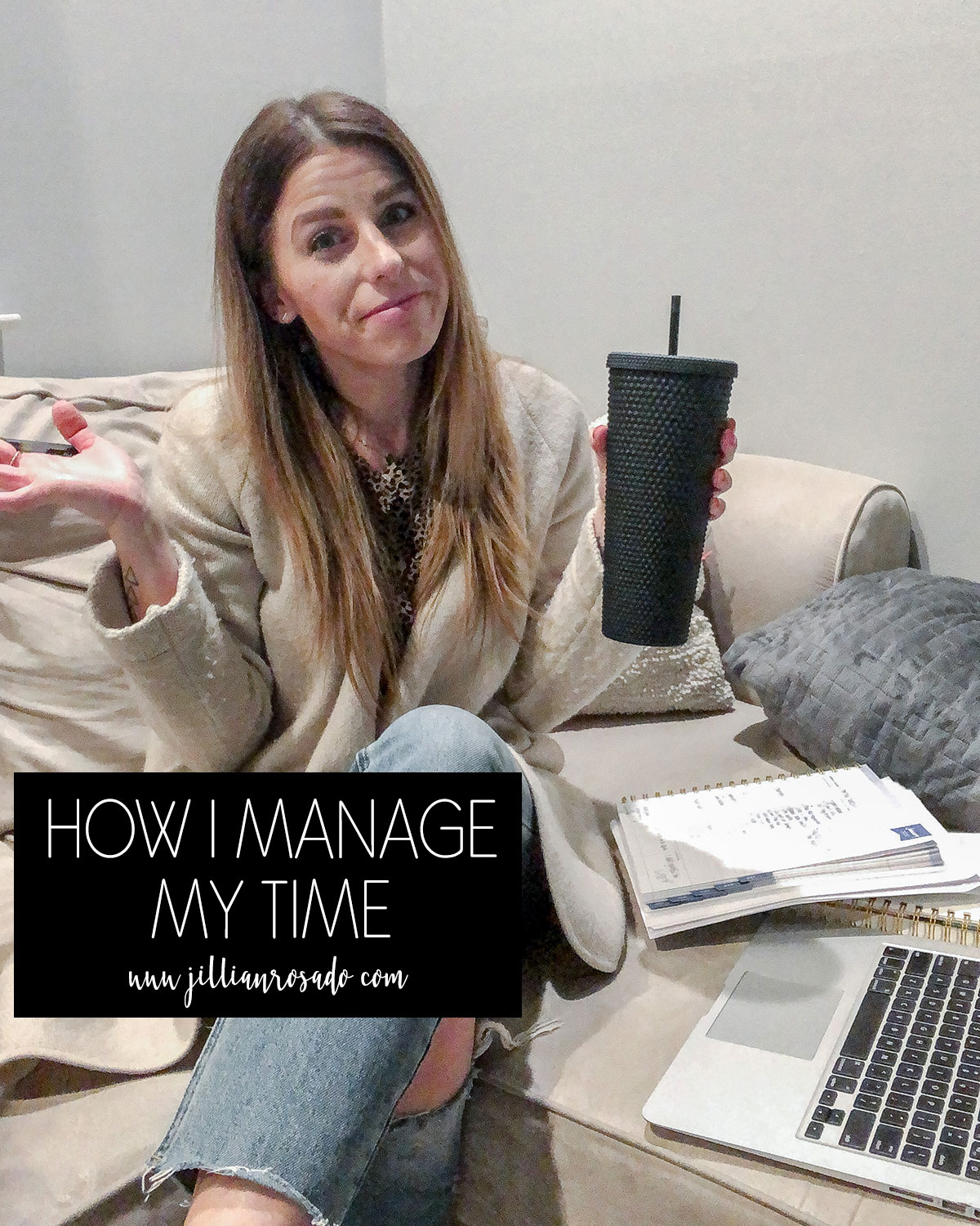 Time Management Work From Home Schedule