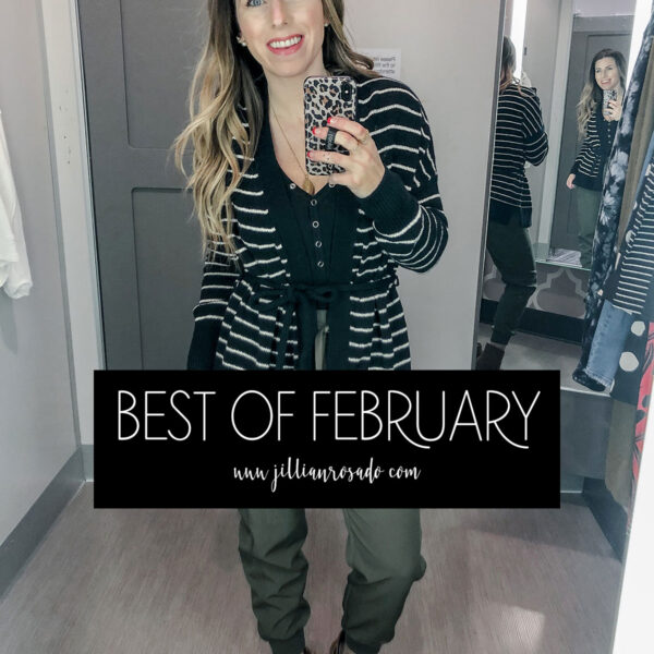 Best of February 2020 Jillian Rosado
