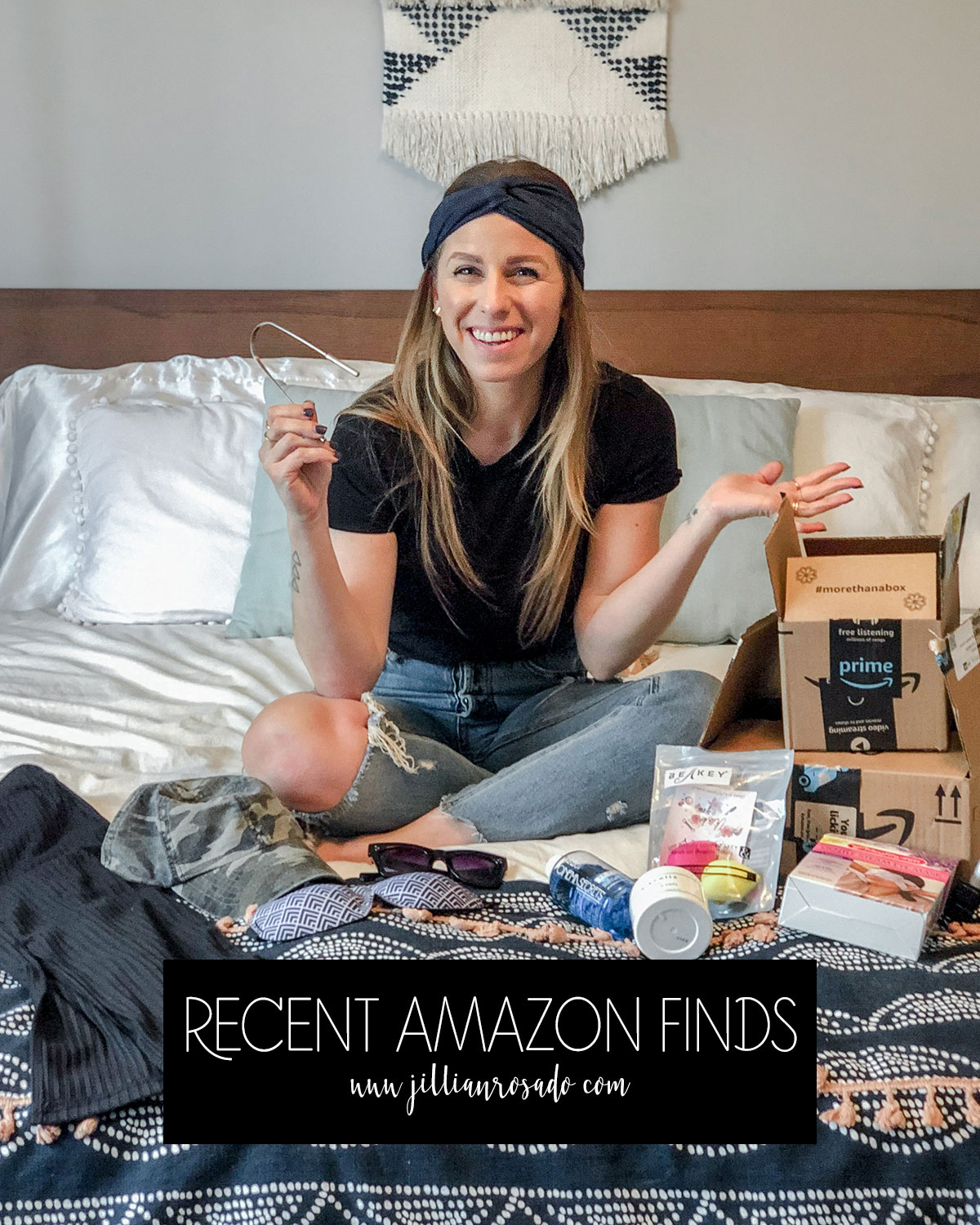 Amazon Fashion Beauty Home Finds