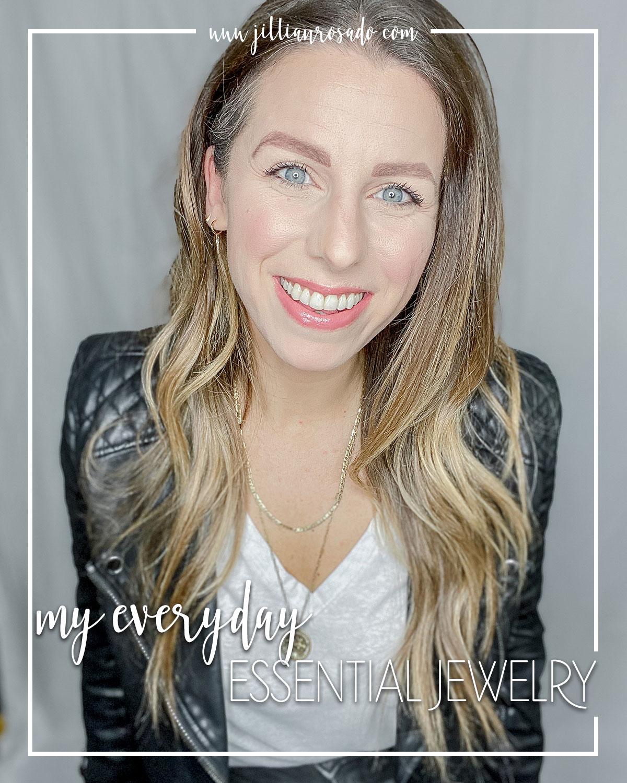 Stella & Dot Everyday Jewelry