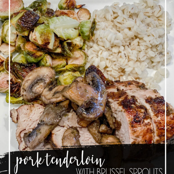 Healthy Dinners on the Grill