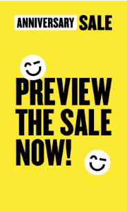 Nordstrom Anniversary Sale 2020 Preview