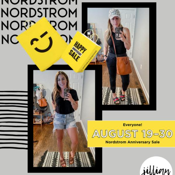 Nordstrom Anniversary Sale 2020 Public Access