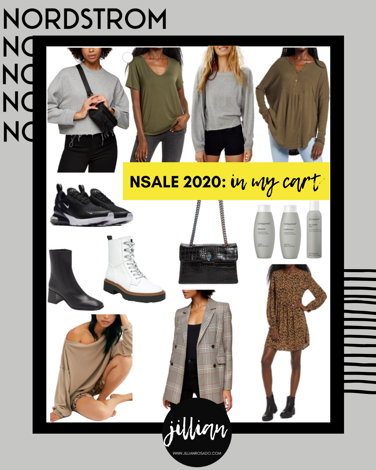 Nordstrom Anniversary Sale 2020 Whats In My Cart What I'm Actually Buying