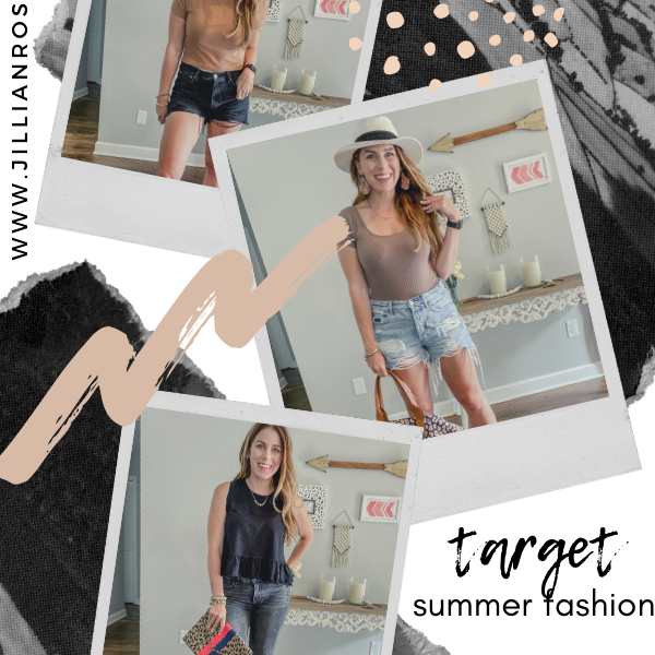Target Summer 2020 Collection Wild Fable