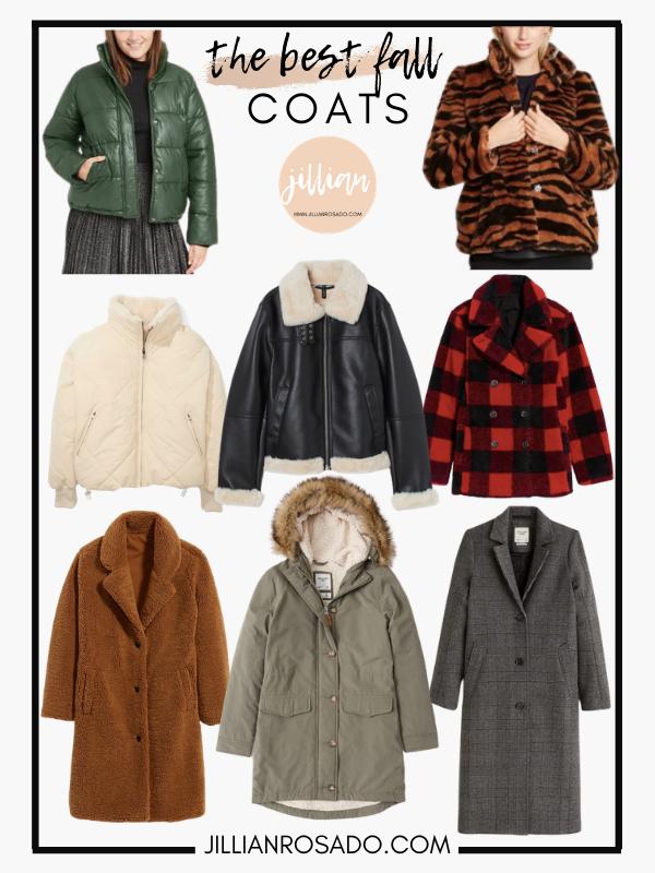Affordable Coats Jackets 2020