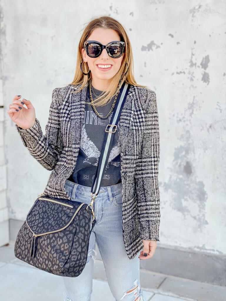 Jillian Rosado New Jersey Fashion Lifestyle Blogger