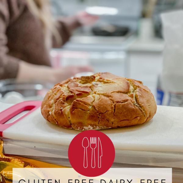 Gluten-Free Dairy-Free Dinner Recipes