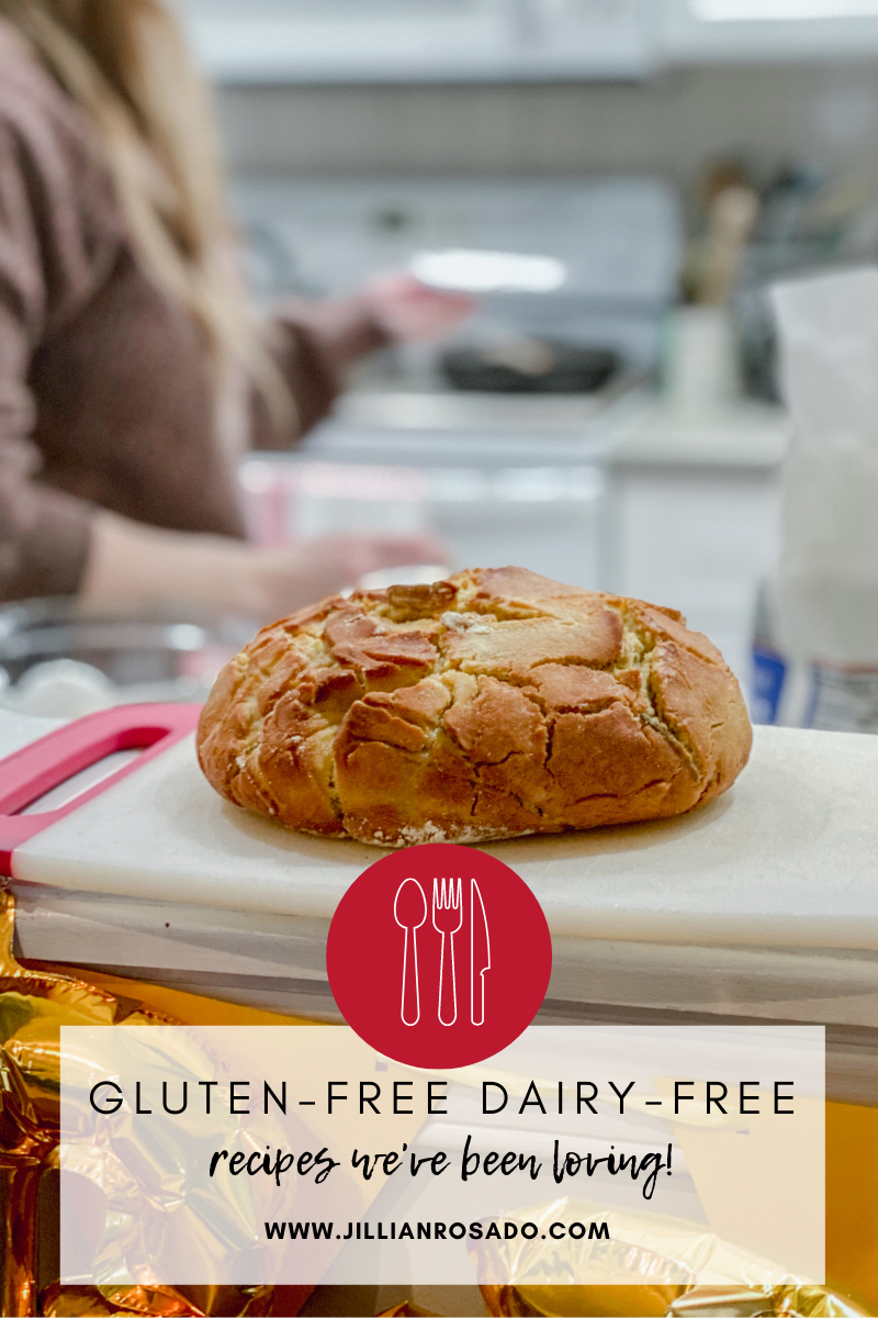 Gluten-Free Dairy-Free Dinner Recipes