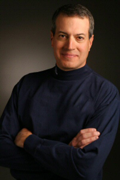Dr. Jim Pappas, Orthopaedic Surgeon