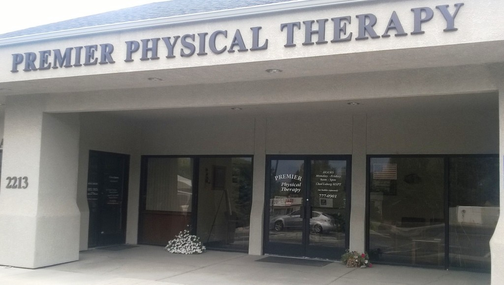 Elko Orthopedic clinic 2213 N 5th St. Elko, NV 89801