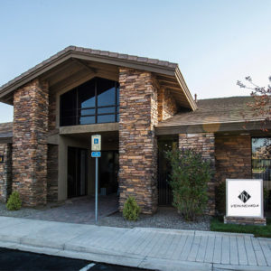 Active Sports Medicine, Dr. Jim Pappas Reno office