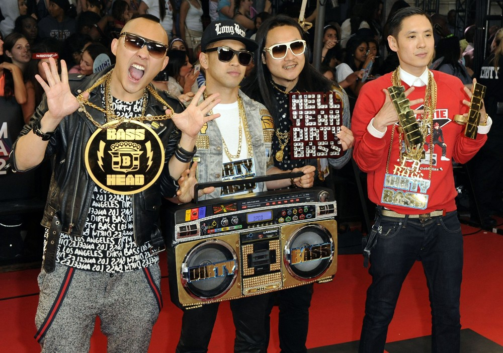far east movement 2