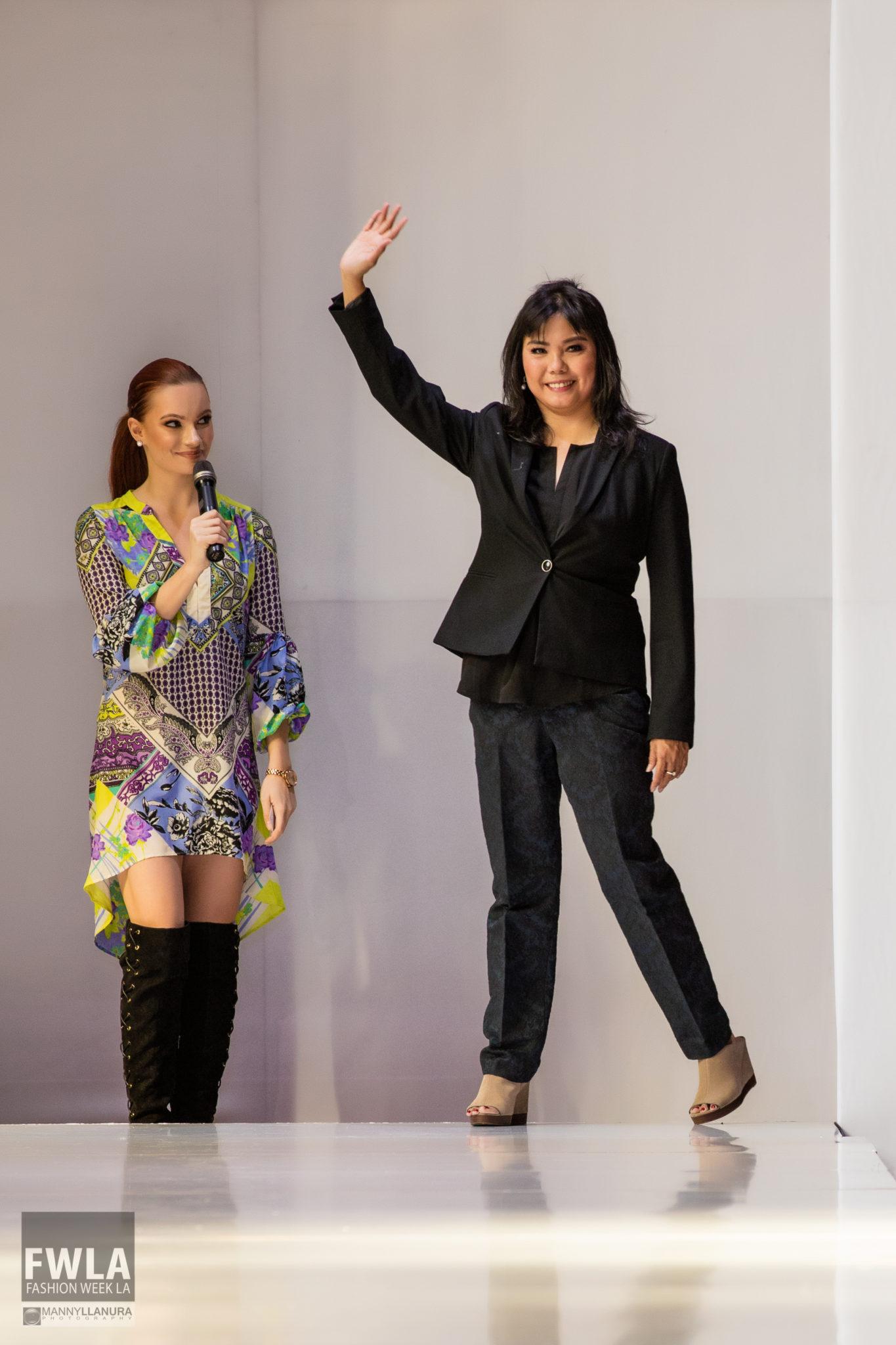 Lou Razon Designer LouLou Couture
