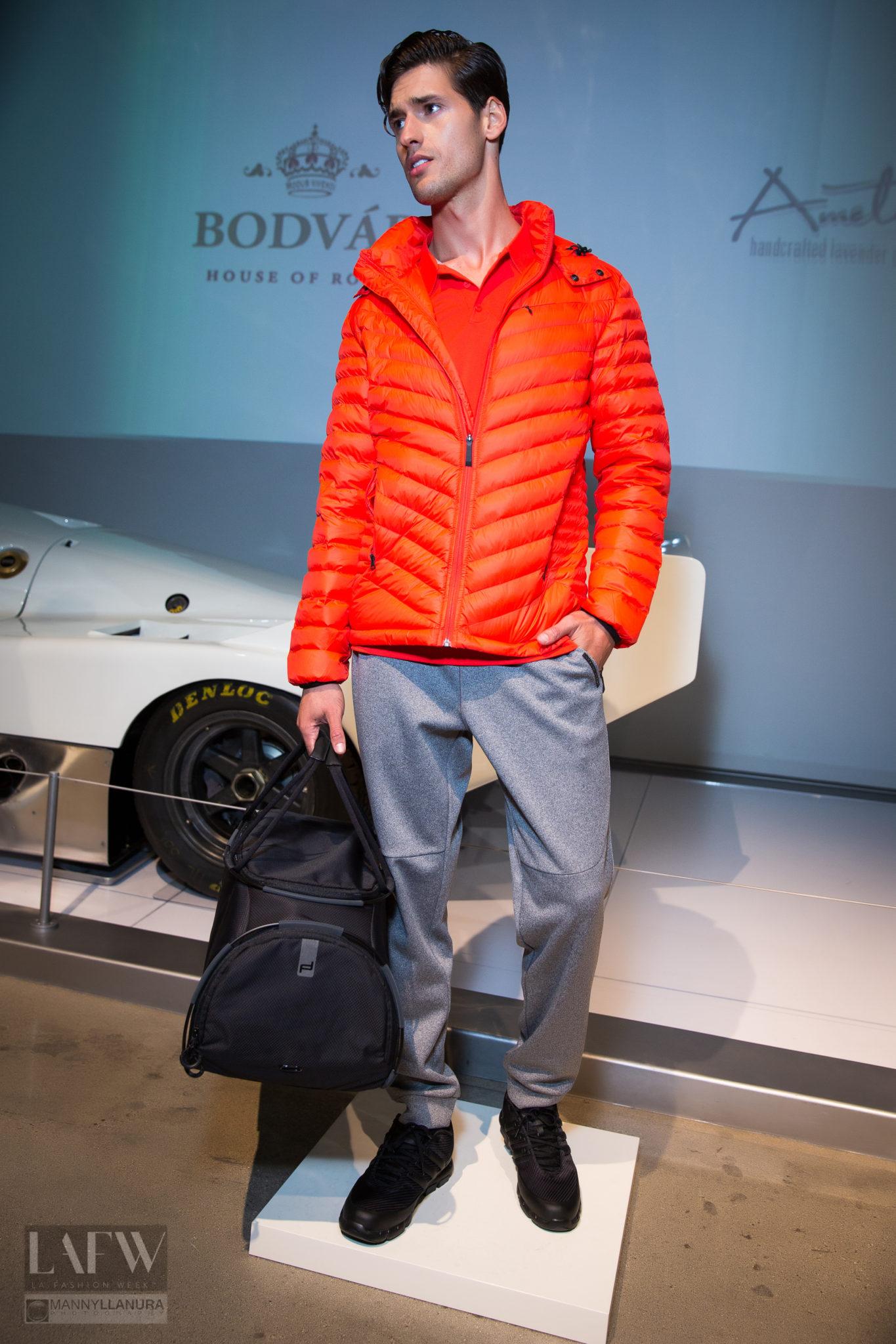 Porsche Design Cars and Fashion