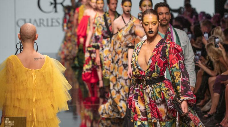 LA Fashion Week SS20