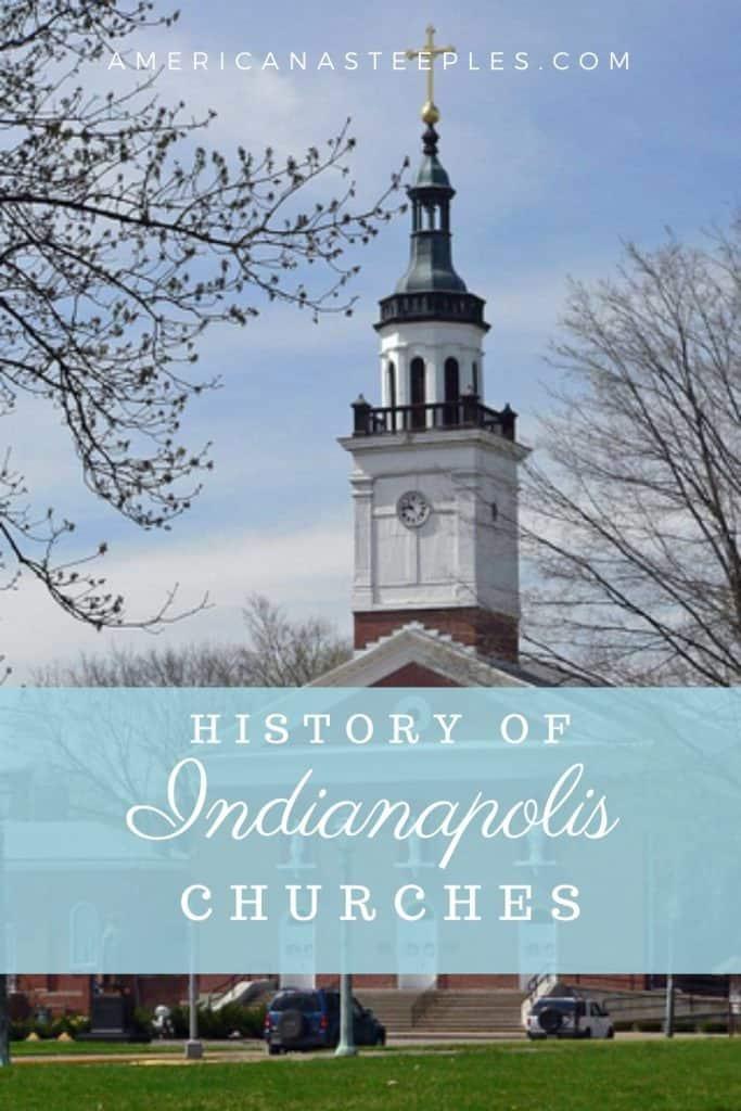 St John's Episcopal Church 1