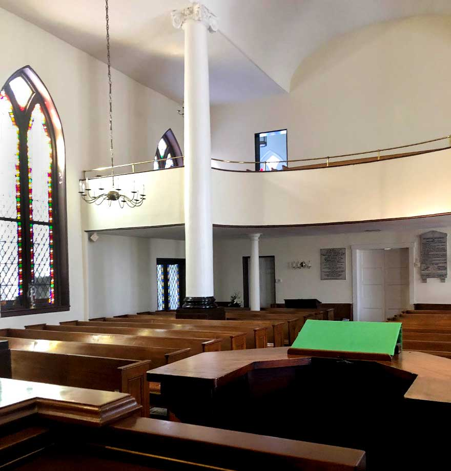 St John's Episcopal Church