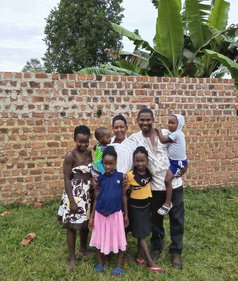 Uganda ministry
