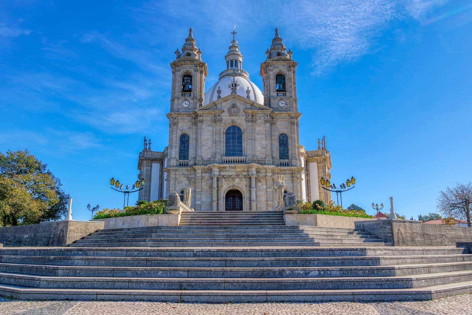 Marian shrines