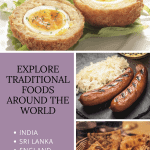 cultural food traditions