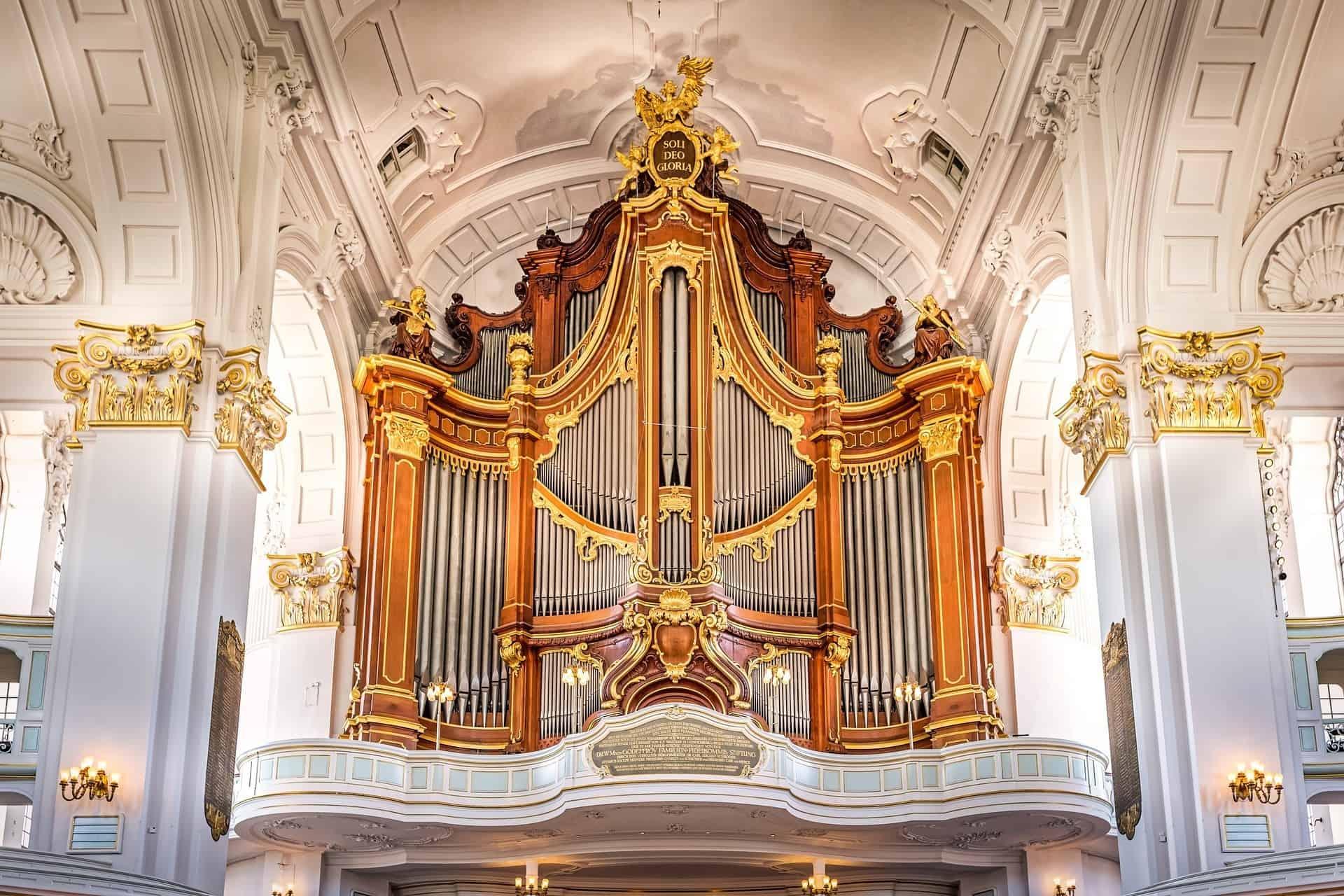 baroque period music