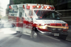 EMT and paramedic negligence in NC