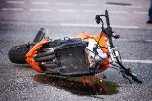 Motorcycle accident lawyer in Raleigh NC