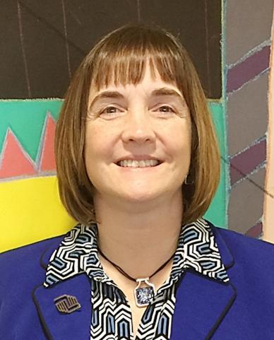 Julie M. Johnson