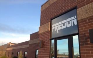 Fredon is an employment partner of Koinonia Enterprises