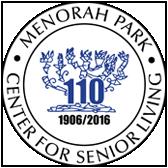 Menorah Park is an employment partner of Koinonia Enterprises