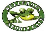 Bullfrog Sports Cafe is an employment partner for Koinonia Enterprises